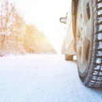 Schnee und Glatteis: Vermeiden Sie eine teure Rutschpartie