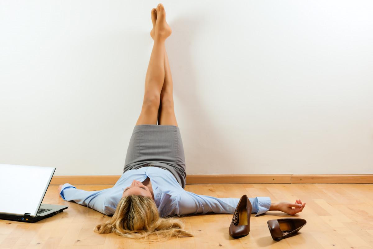 Work-Life-Balance: So achten Sie auf sich