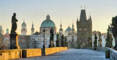 Business-Knigge Tschechien: So verhalten Sie sich angemessen