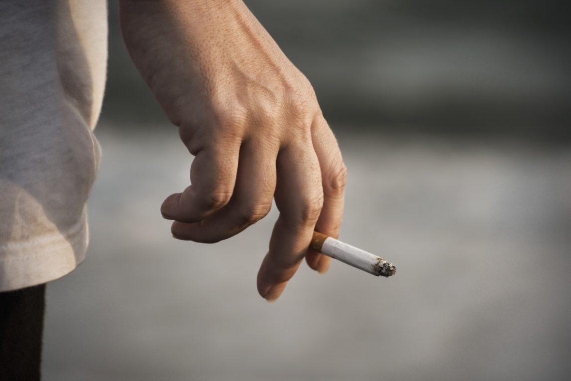 Blutdruck: Warum Rauchen schädlich ist