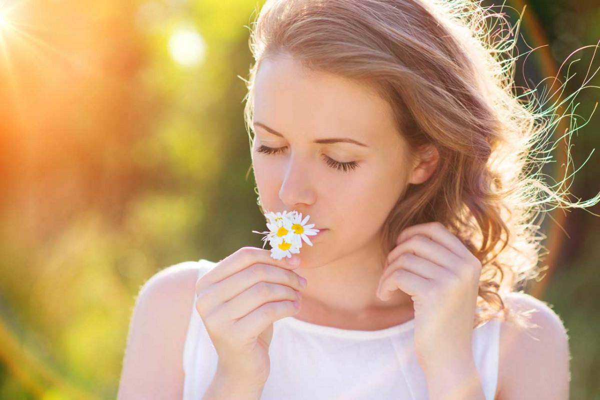 Empfindungen der Pflanzenfamilien für die Wahl des homöopathischen Mittels nutzen