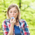 Wie Sie einen akuten Asthma-Anfall vermeiden
