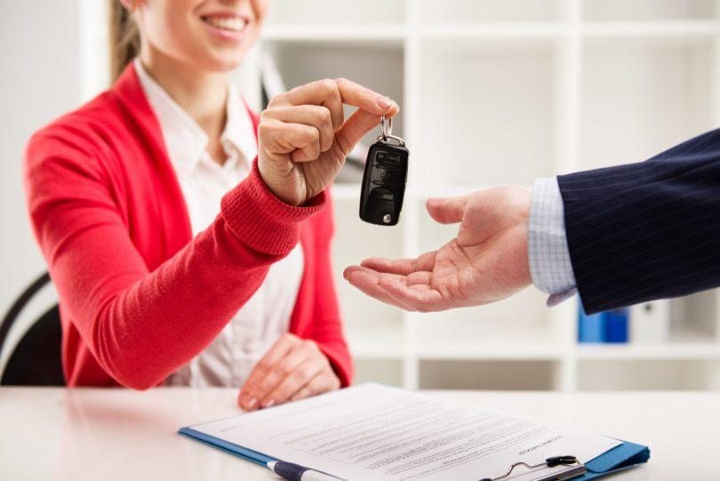 Ob Im Buro Oder Privat So Ordnen Sie Ihre Auto Leasing Papiere