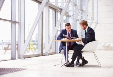 So kommen Sie in Mitarbeitergesprächen zu guten Zielvereinbarungen