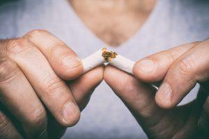 Rauchfrei mit Naturheilkunde