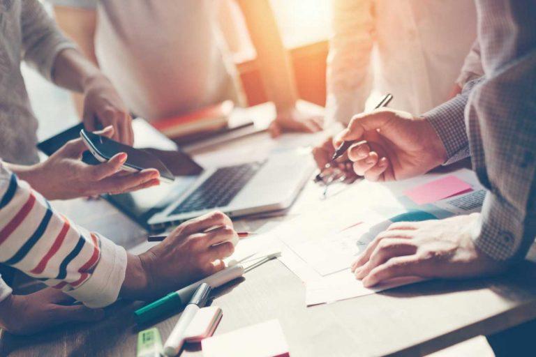 Effiziente Unternehmensplanung verständlich gestalten