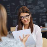 Kritik und Ablehnung - Wie gehen Sie damit um?