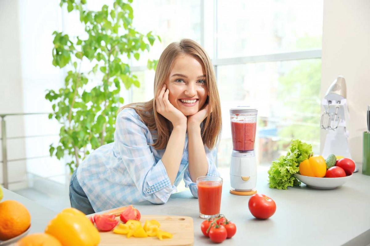 Gesunde Smoothies: So nehmen Sie ab und bekommen mehr Energie!