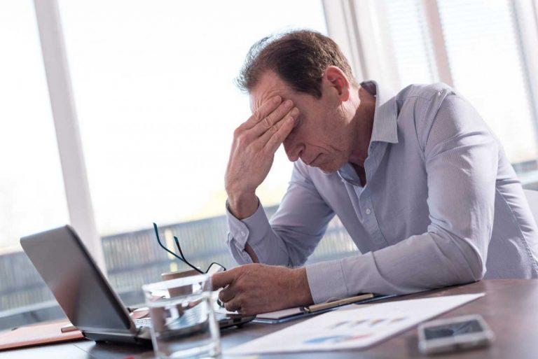 Psychisch stark belastete Mitarbeiter – das sollten Sie beachten