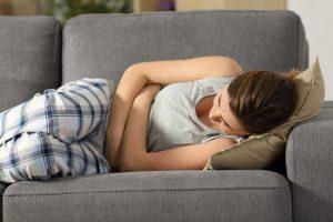 Ernährung bei Magen-Darm-Grippe