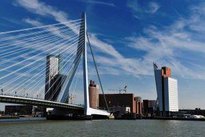 Rotterdam – diese Sehenswürdigkeiten sollten Sie kennen