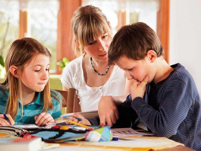Helfen Sie Ihrem Kind, die Unlust bei den Hausaufgaben zu besiegen