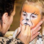 Basteln und Gestalten für Karneval und Tipps zum Schminken