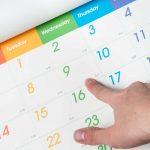 Warum eine Tagesplanung sinnvoll ist