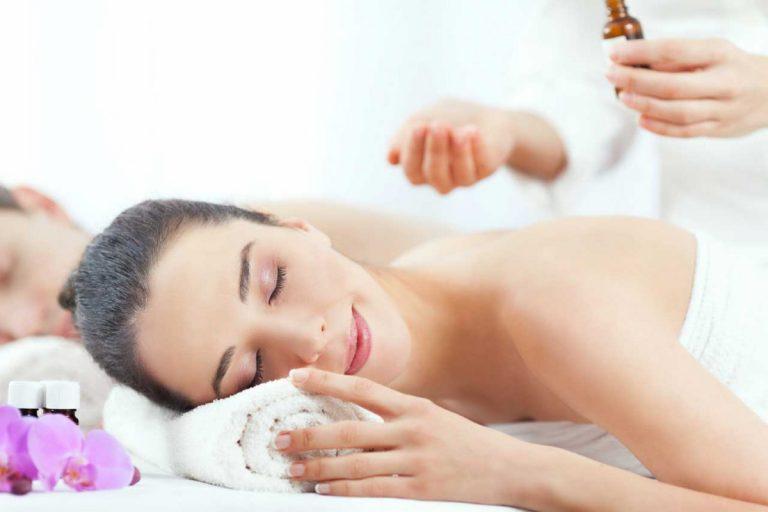 So hilft Ihnen die Aromatherapie bei Stress