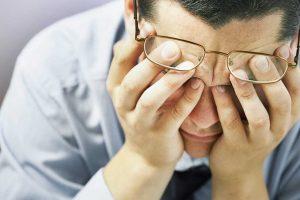 Was genau geschieht bei Stress und Dauerstress?