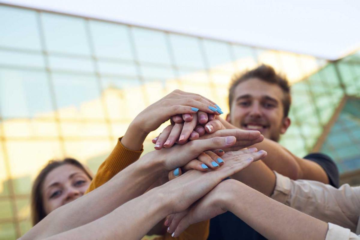 Wie Führungskräfte Mitarbeiter binden