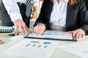 Warum Effizienz in der Unternehmensplanung Vorfahrt hat