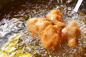 Sind frittierte Lebensmittel schlecht fürs Herz?