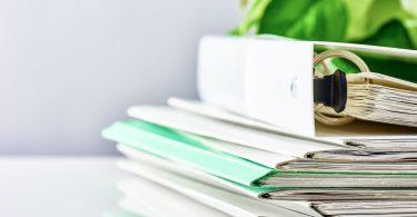 Haben Sie wichtige Dokumente im Notfall griffbereit?