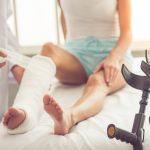 Knochenbrüche: naturheilkundliche Unterstützung bei der Heilung
