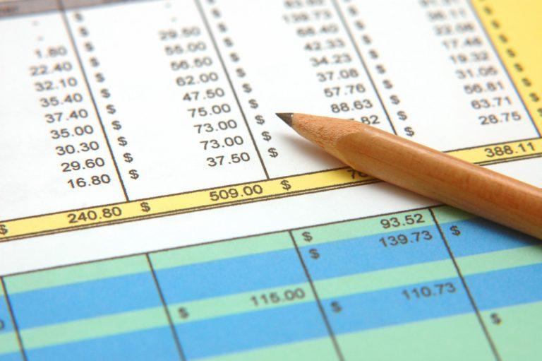 So runden Sie Zahlenwerte in Excel perfekt