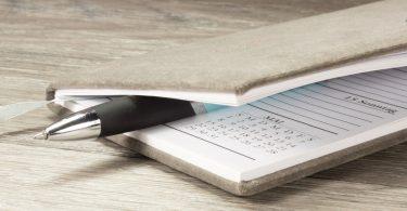 Warum Ihr Terminkalender mehr über Sie verrät, als Ihnen lieb ist!