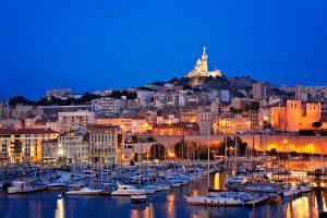 Sehenswürdigkeiten in Marseille: Die dürfen Sie nicht verpassen