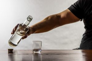 Darum ist Alkohol schlecht fürs Herz