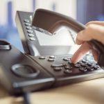 Telefonieren wie die Profis: Beschreiben Sie Ihr Handeln!