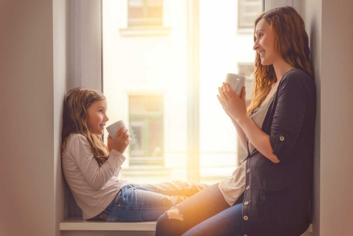 Sprache fördern: So helfen Sie Ihrem Kind, Worte zu finden