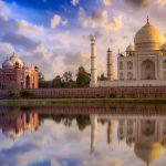 Reiseziel Indien – Tipps für den Besuch des Taj Mahal
