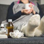 Grippe und Erkältung: Tipps, wie Sie die Viren gezielt abwehren