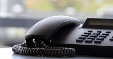 Telefongespräch: Behalten Sie als Unternehmer diese Faktoren im Blick