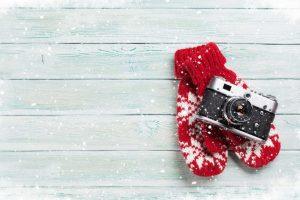 Winterfotos: Bei Kälte und Schnee gibt es einiges zu beachten