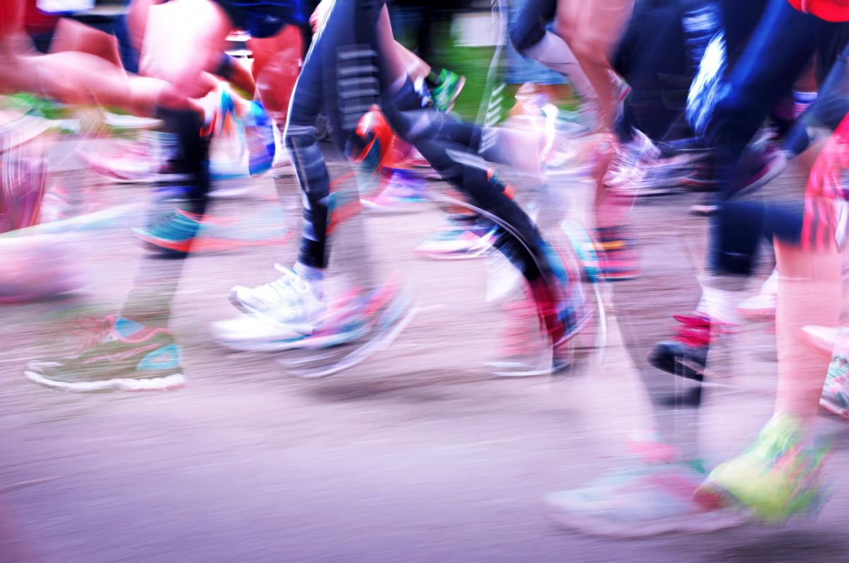 Sportfotografie: Wann ist ein Sportfoto ein gutes Foto?