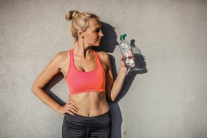 Fitness und Fasten - eine gute Kombination?
