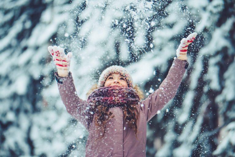 Basteln im Winter: Seifen gießen für Kinder und Erwachsene