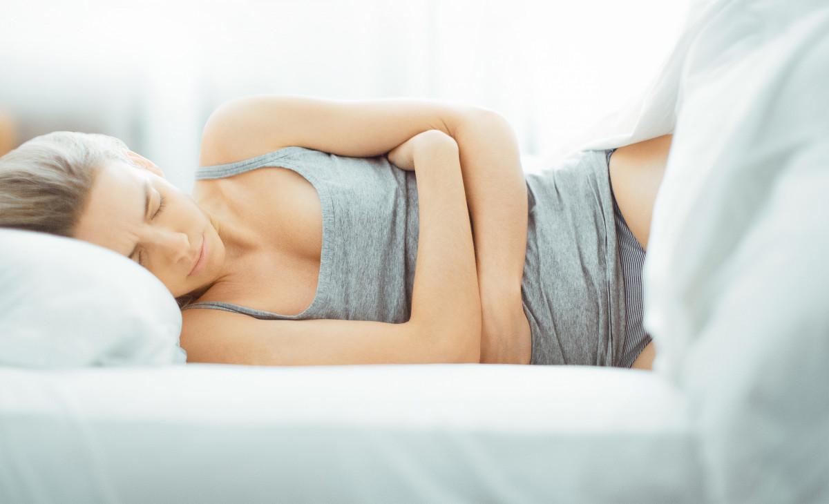 Was tun bei Magen-Darm-Grippe?