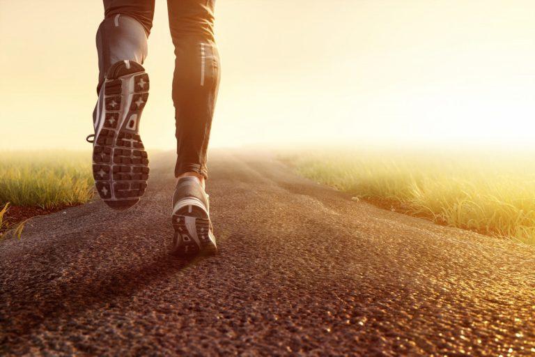 Welcher Laufschuhtyp für welchen Läufer?