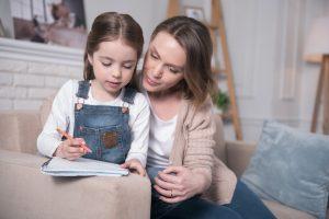 Prioritäten setzen – so werden die Hausaufgaben ein Kinderspiel