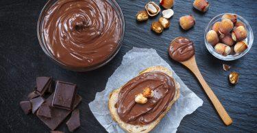 Abnehmen mit Schokolade zum Frühstück