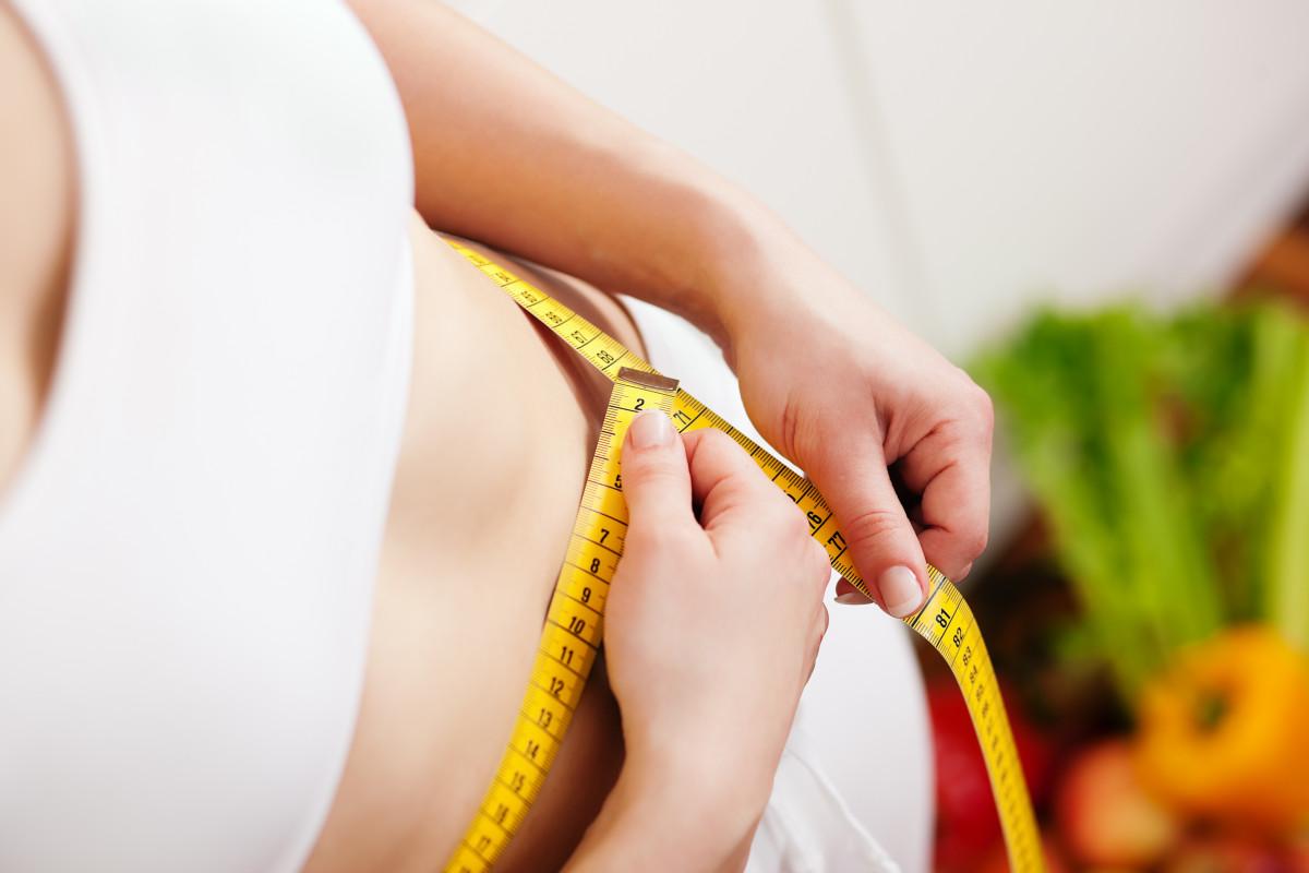 10 Tipps, um Ihr Gewicht zu verlieren und schlank zu werden