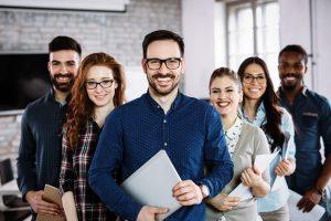 Teambildung ist Führungsaufgabe