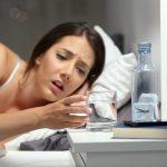 Unstillbarer Durst als Hinweis auf bestimmte homöopathische Mittel