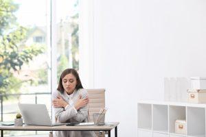 Ist es in Ihrem Büro zu kalt? Welche Pflichten haben Arbeitgeber?