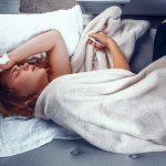 Grippaler Infekt mit Gliederschmerzen homöopathisch behandeln