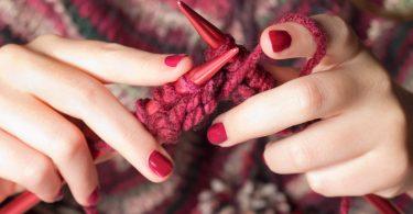 Stricken, Häkeln, Sticken: Kreuzstich einfach erklärt
