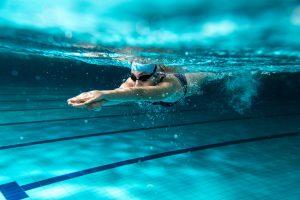 Warum Schwimmen der beste Sport fürs Herz ist
