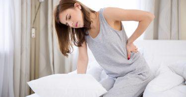Homöopathie bei Rückenschmerzen: Wichtige Heilmittel für die Lendenwirbelsäule